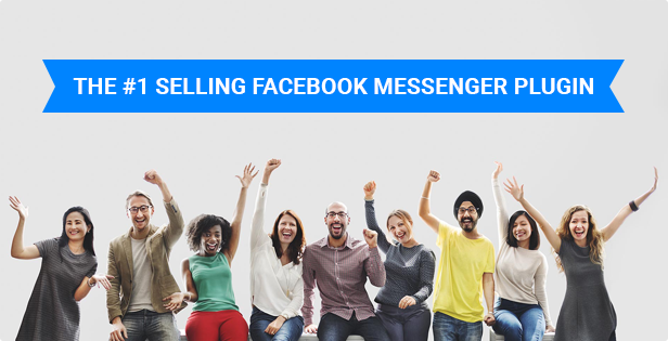 Facebook Messenger for WordPress 1