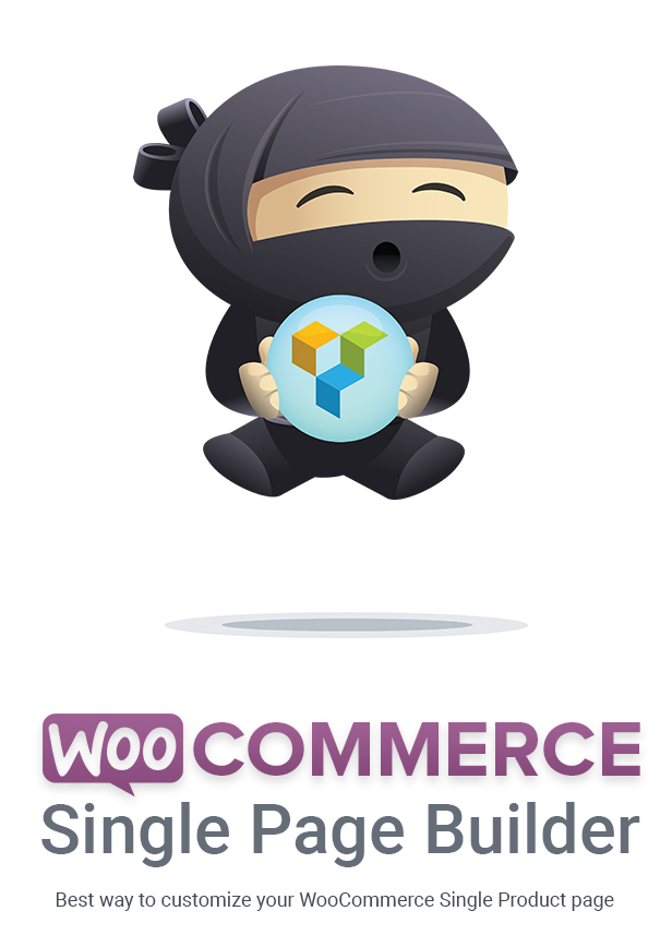 modify woocommerce single product page